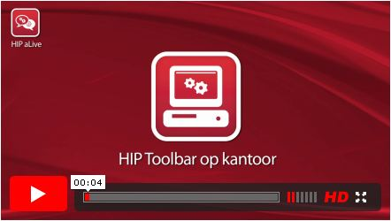 HIP-Toolbar
